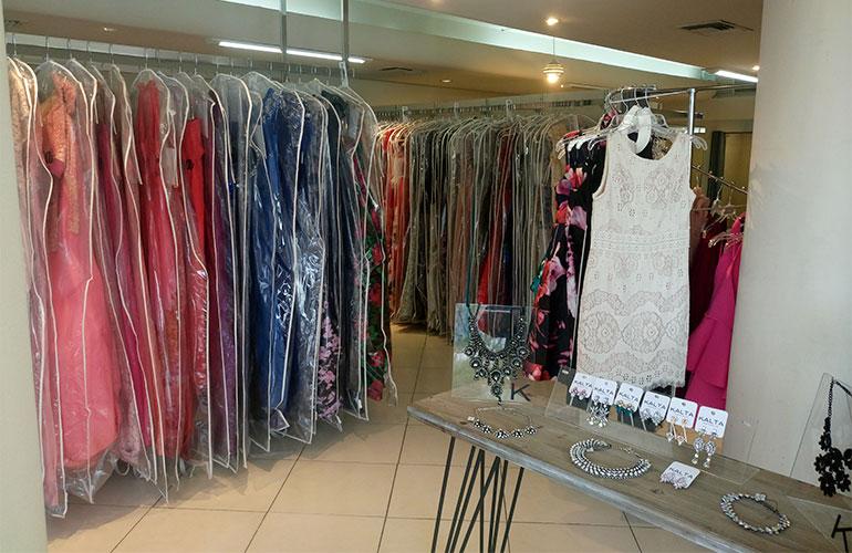 Vestidos De Fiesta En San Pedro Bina Boutique