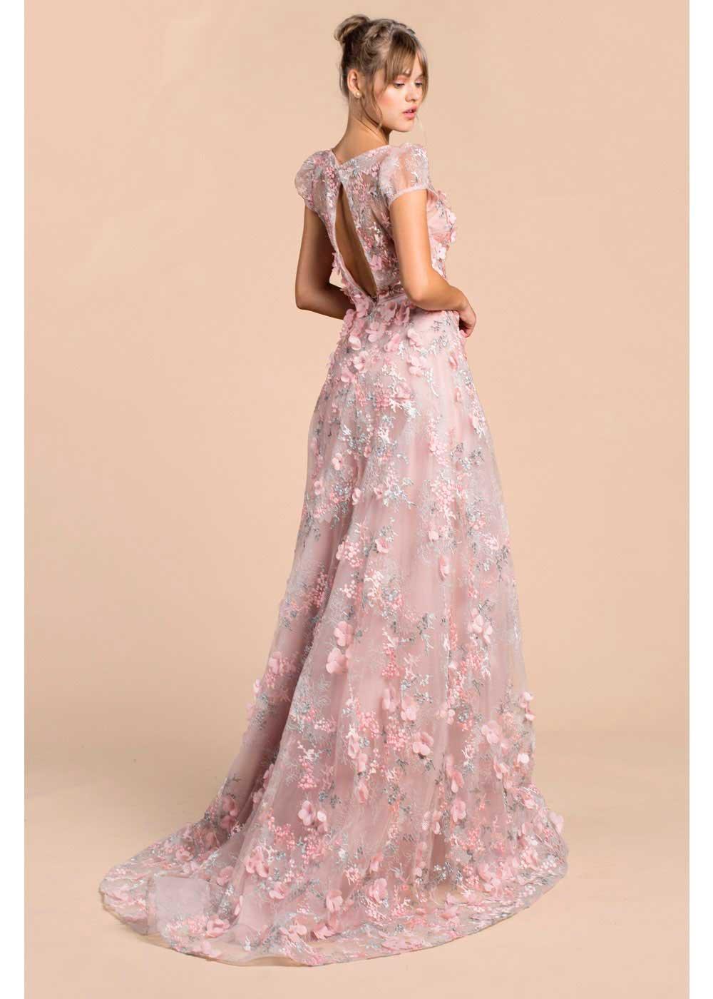 Vestidos de Noche para todo México | Bina Boutique
