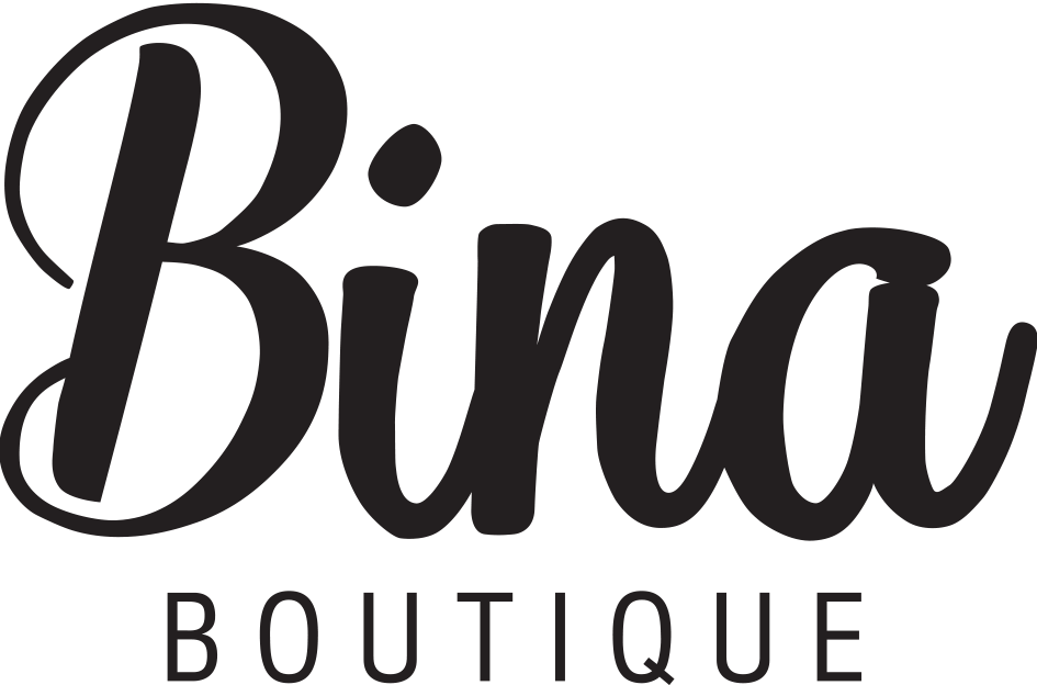 Logo Bina Boutique