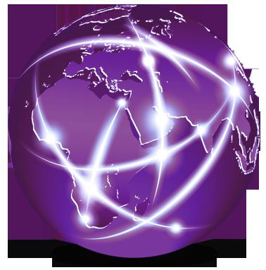 globo internacional de ventas de Bina Boutique