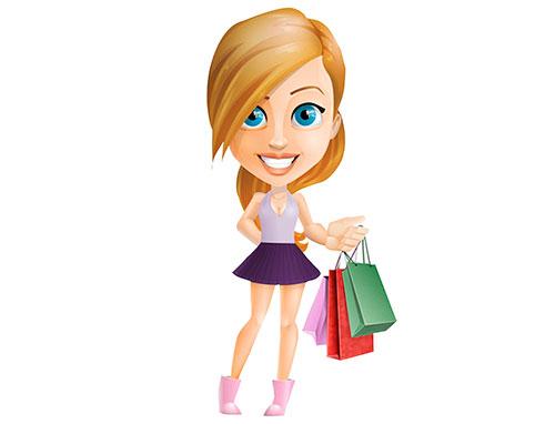 Ver mi cuenta de Bina Boutique