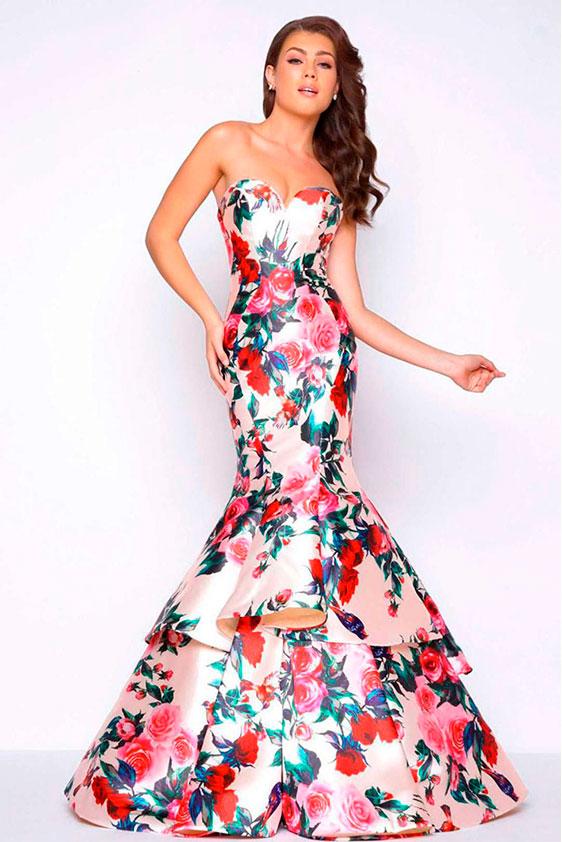 Vestidos en venta para tu evento Bina Boutique.