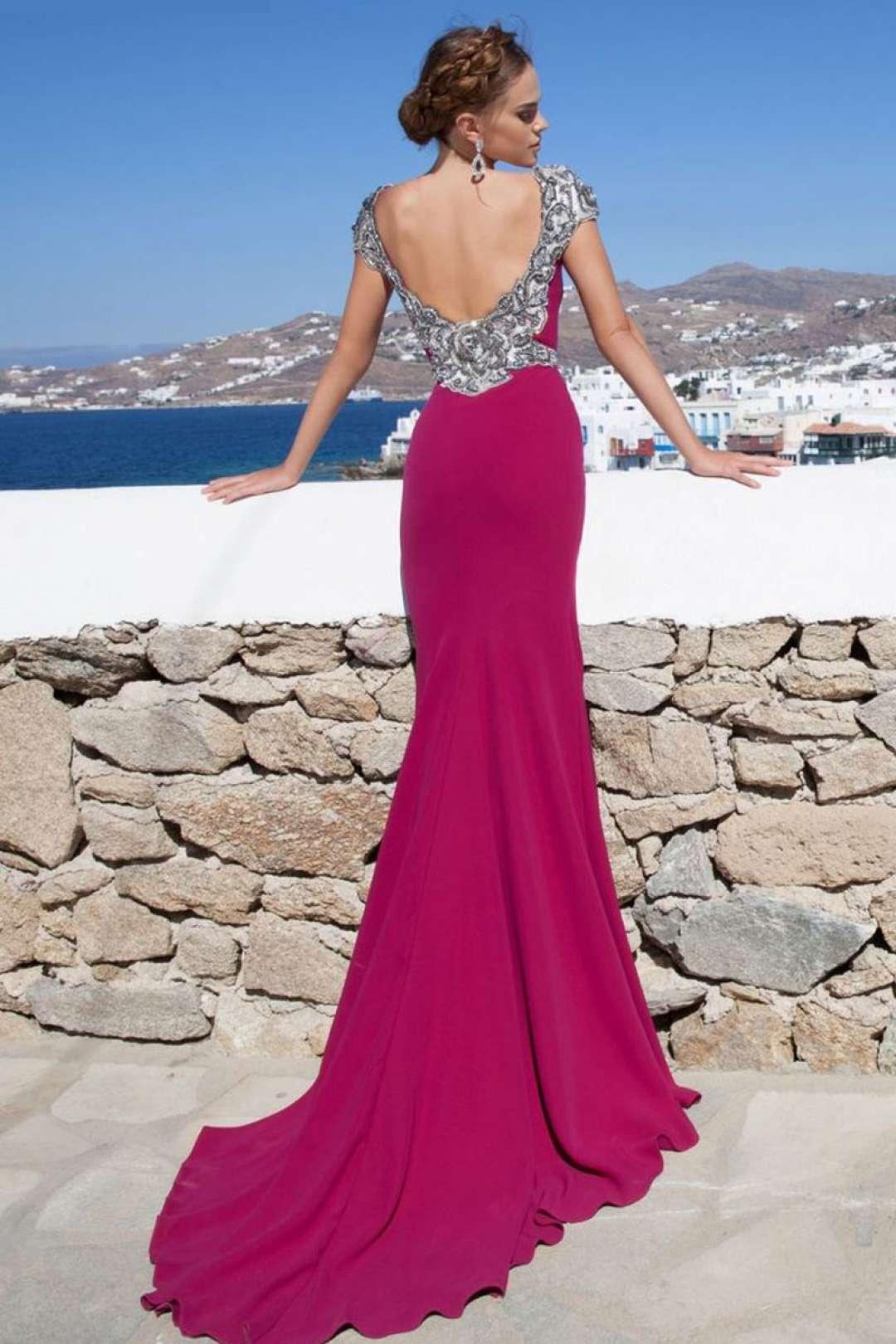 Rentar vestidos de noche – Moda Española moderna