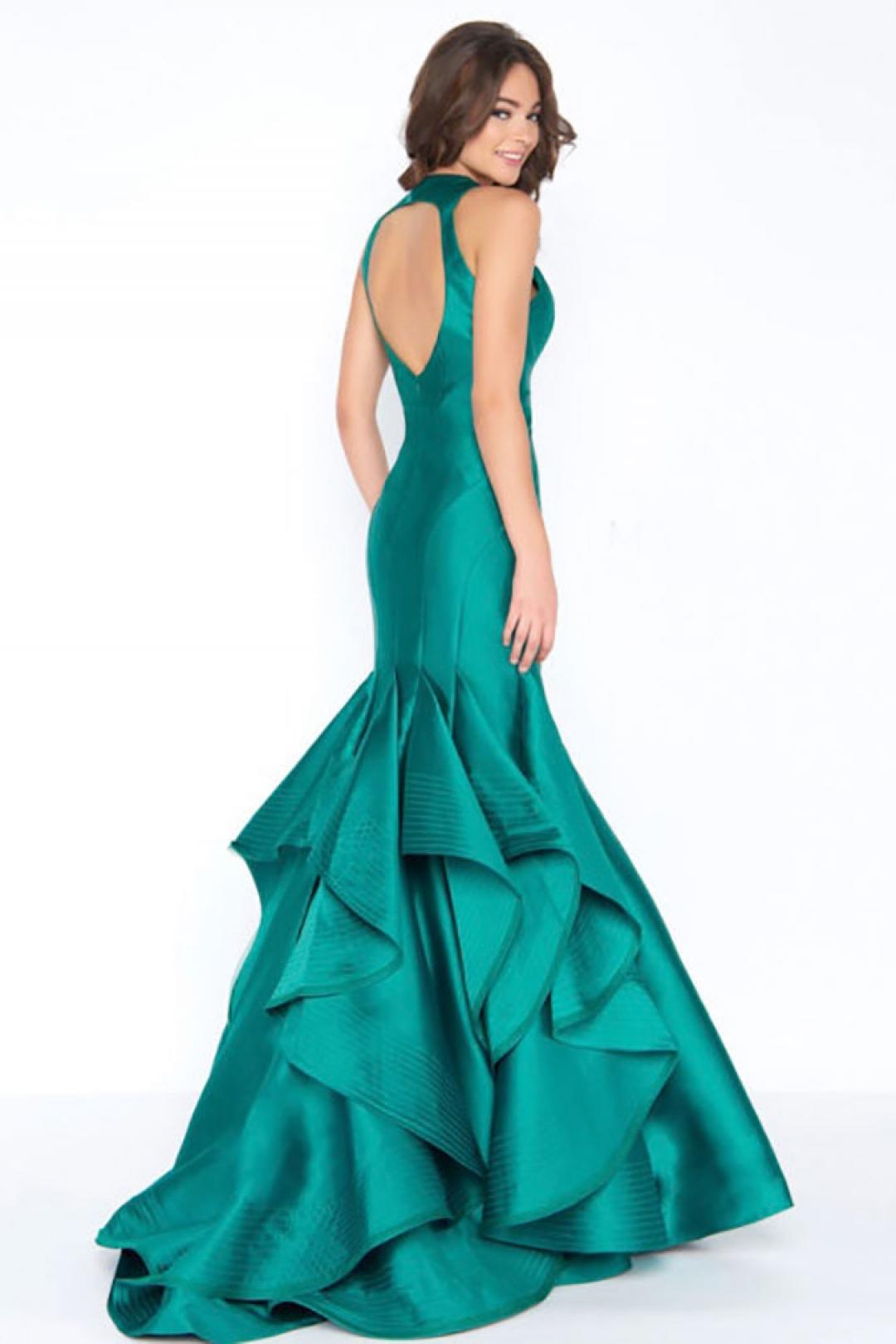 Renta de vestidos de noche df poniente