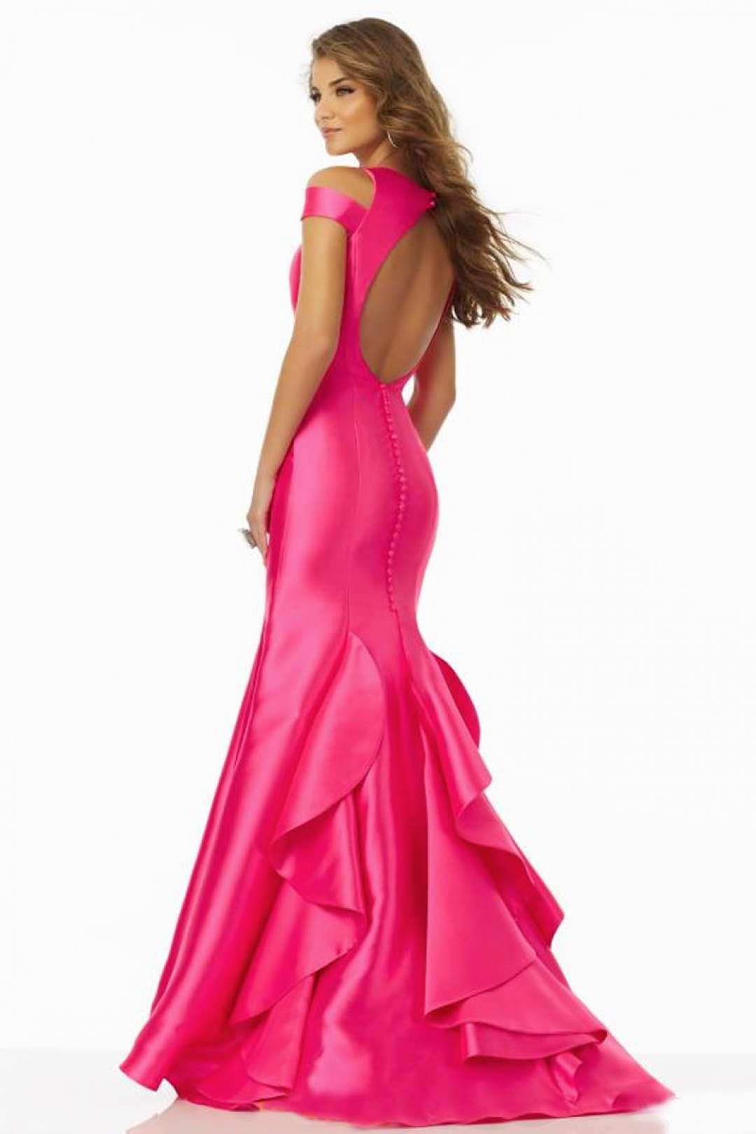 Vestidos de Noche para todo México | Bina Boutique | Morrell Maxie