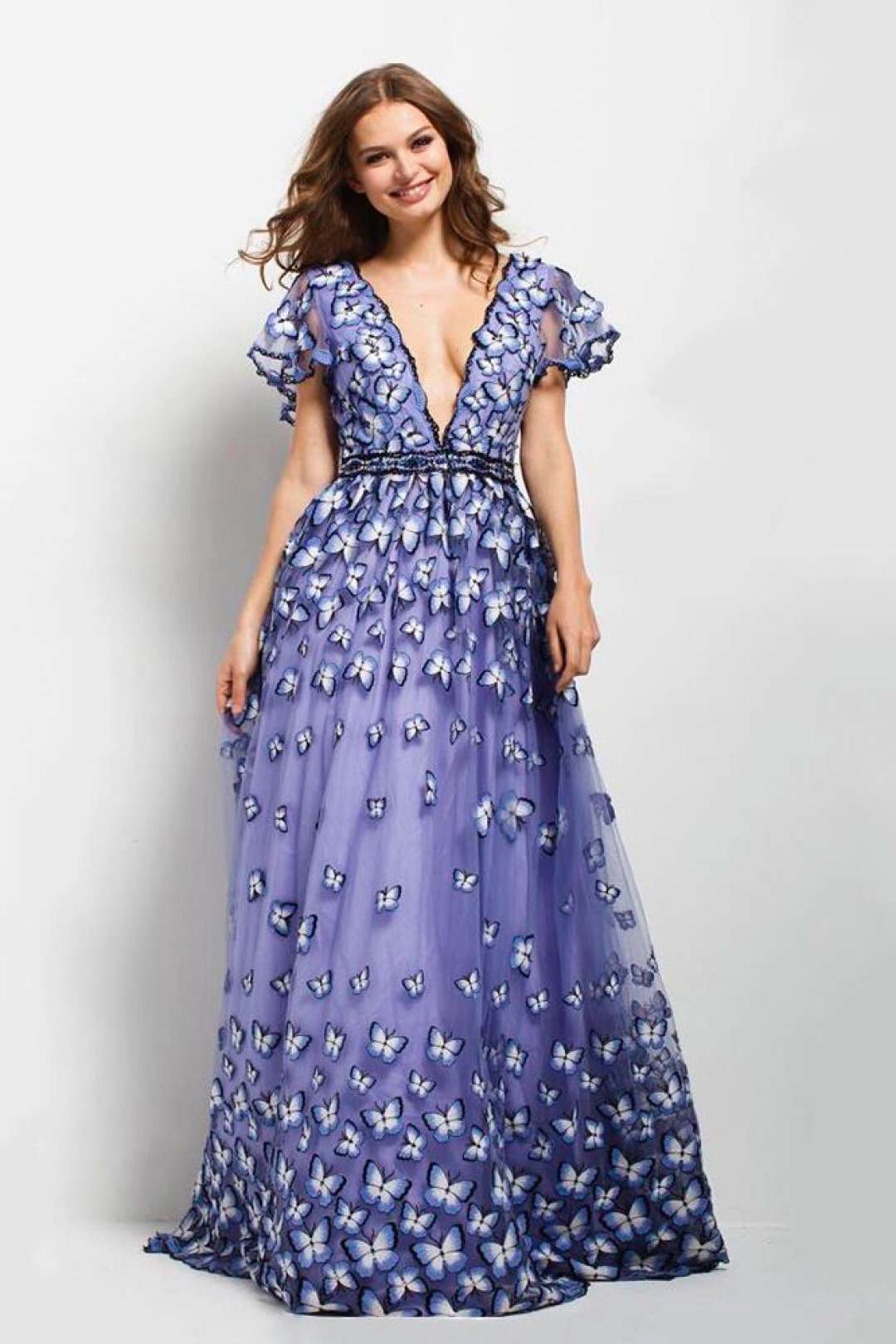 Vestidos de Noche para todo México   Bina Boutique   JOVANI