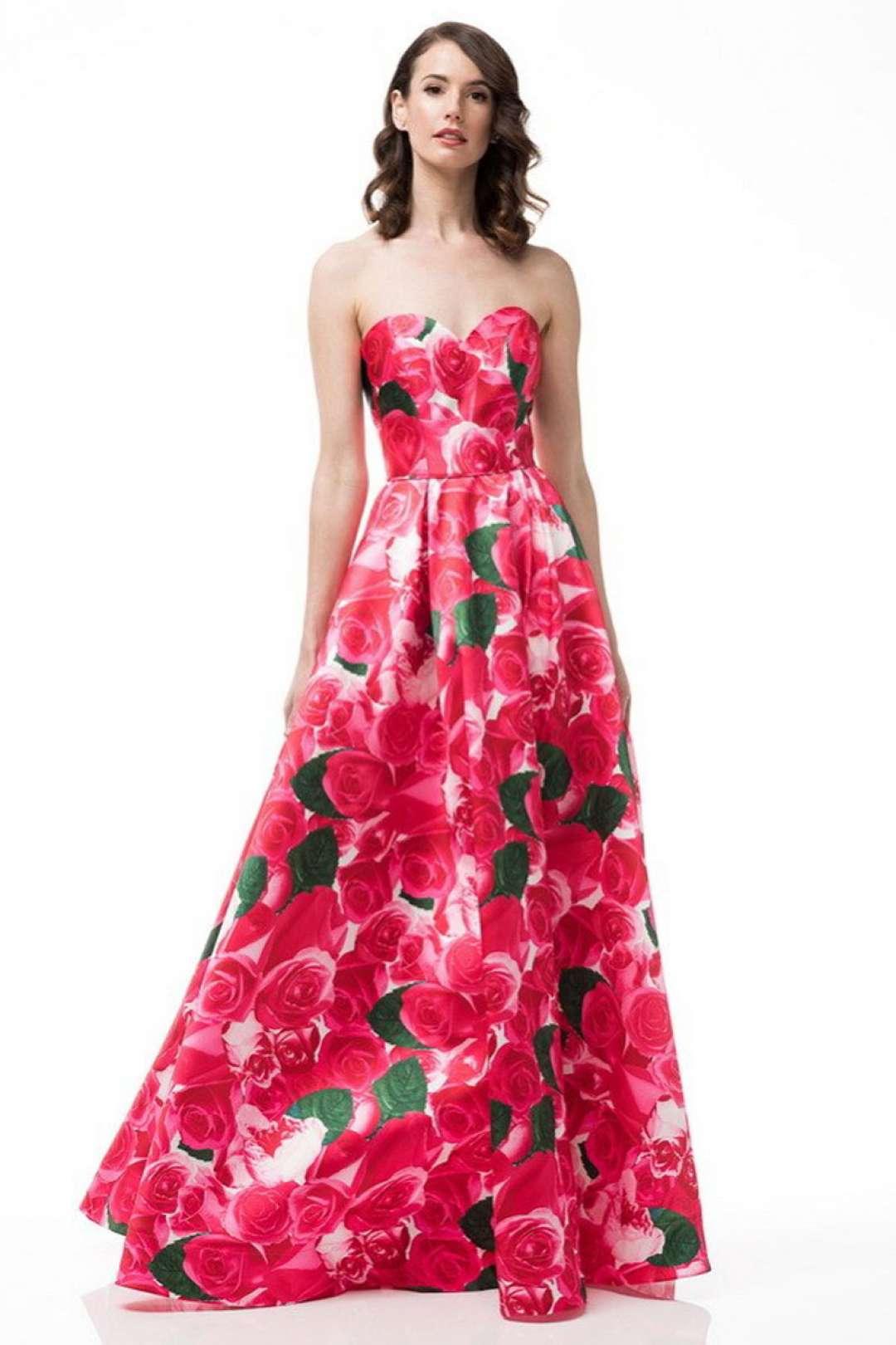 Vestidos de Noche para todo México | Bina Boutique | Berry Bow