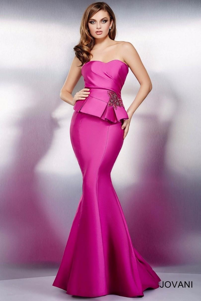 Vestidos de Noche para todo México | Bina Boutique | Jovani