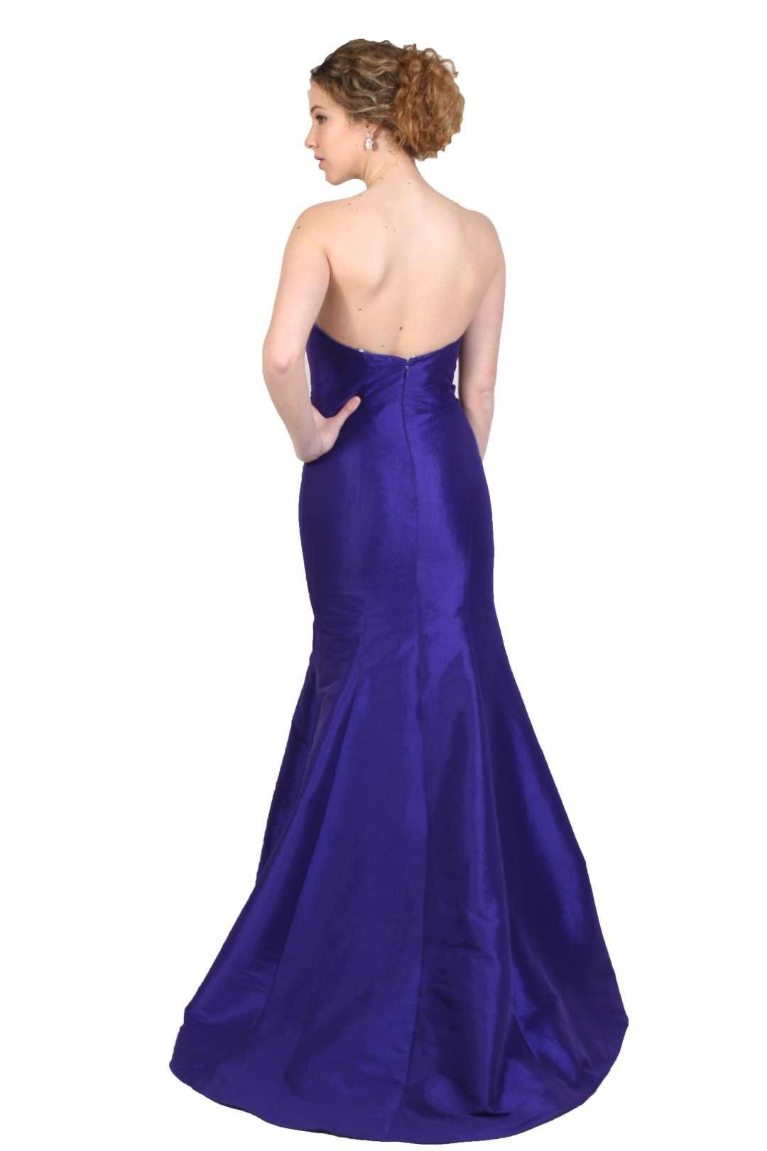 Hermosa Mac Duggal Sirena Vestido De Fiesta Ideas Ornamento ...