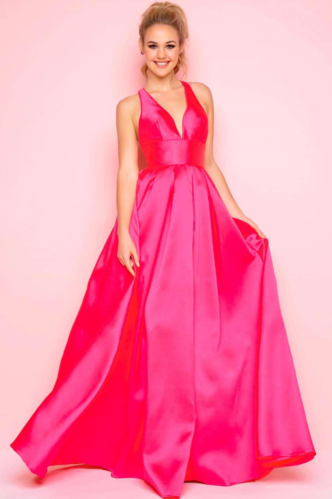 Vestidos de Noche para todo México   Bina Boutique   Mac Duggal