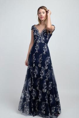 gran surtido Donde comprar gran descuento Renta el vestido de fiesta para tu evento | Bina Boutique
