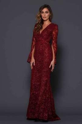 717189f42 Renta el vestido de fiesta para tu evento