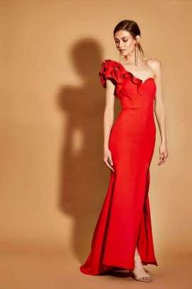 Renta El Vestido De Fiesta Para Tu Evento Bina Boutique