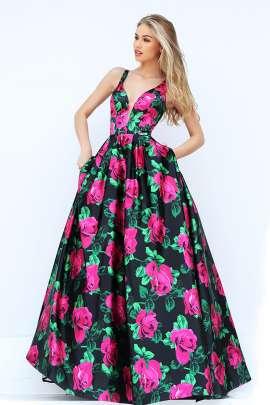 Venta de vestidos de noche en cancun