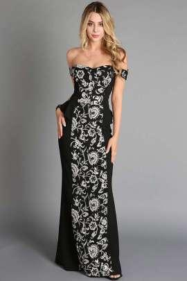 Donde comprar vestidos de noche en guadalajara