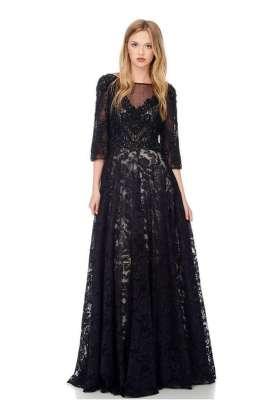 Compra de vestidos de noche usados df