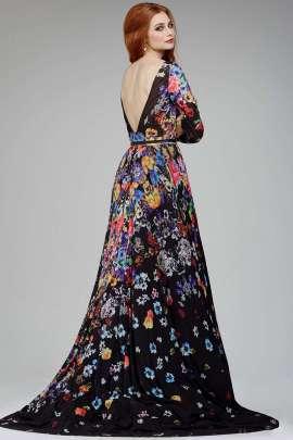 Boutiques de vestidos de noche en df